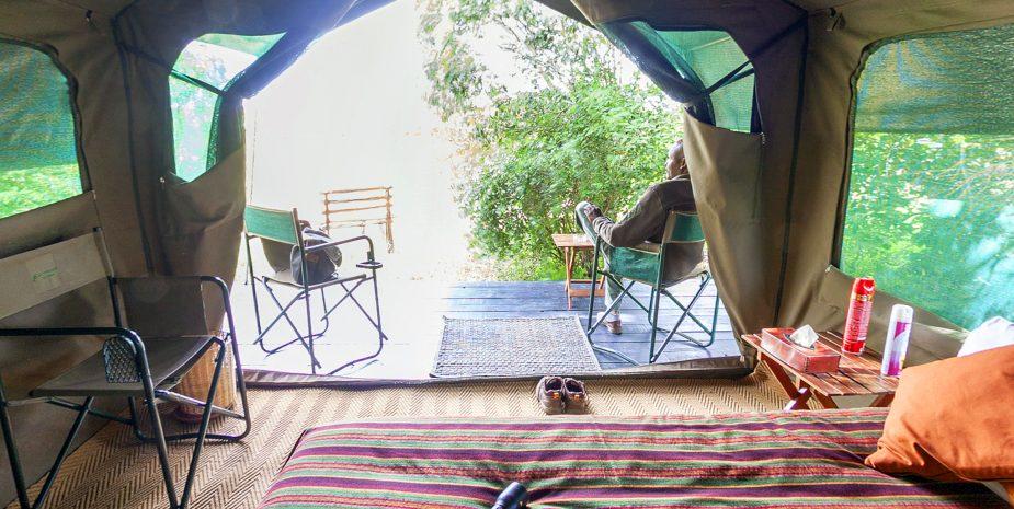 VIP Tent Jrc
