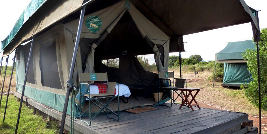 Classic Superior Tent Jrc