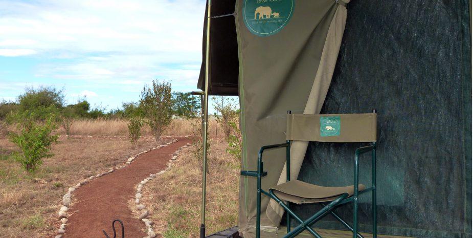 Classic Tent Jrc